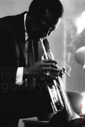 Wynton Marsalis Discusses Why Miles Davis Kicked Him OffStage