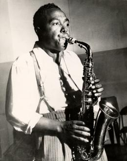 charlie parker  The Miles Davis Movie: Who is going to play Charlie Parker?