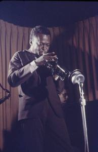 Miles Davis Part Of New Legacy Recordings App On Spotify