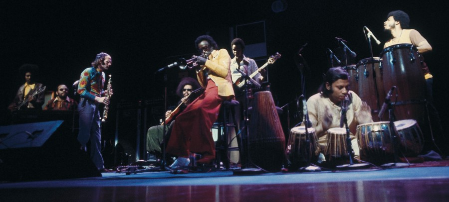miles1973band The Miles Davis Movie: Better As A Documentary Film?