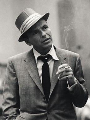 Miles Davis and Frank Sinatra: SimilarGreatness