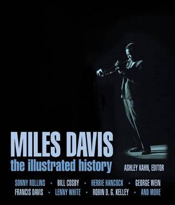 Miles Davis Featured In New Book About Jazz