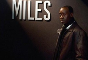 Don Cheadle on Becoming Miles Davis