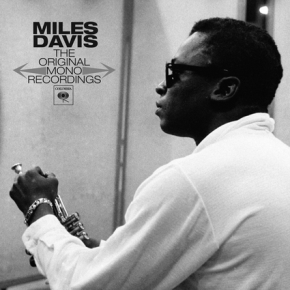 Legacy Set to Reissue Nine Classic Miles Davis LPs in Mono on Nov. 12