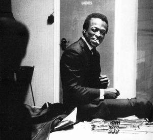 Miles Davis - Water Babies; Ladies, 1976