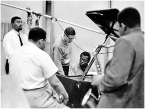 Miles Davis Movie To Begin Filming Summer 2014