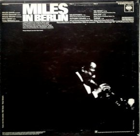 "The Miles Davis Movie: BiFrost Pictures will Finance and Produce ""Kill the Trumpet Player"""