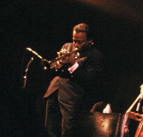 Do You Know the Way to Miles DavisWay?