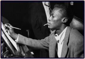 Brand (Un)Awareness: Official Miles Davis Website StillUnderwhelms