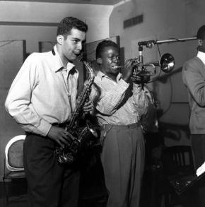 Miles Davis (Not A) Biopic Now Called 'MilesAhead'
