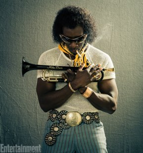 The Photo: Don Cheadle as Miles Davis